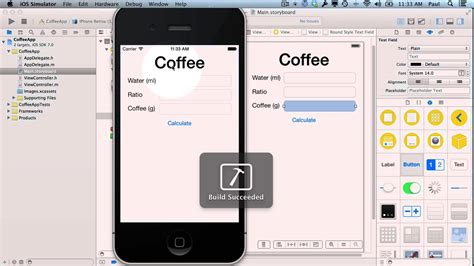 iphone apps 101 create your iphone app with xcode 5 and objective c