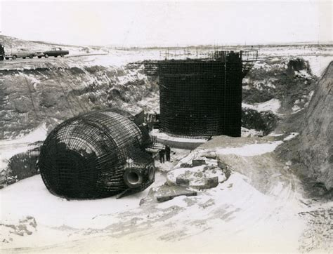 deep silo builder oscar zero 171 ronald reagan minuteman missile state