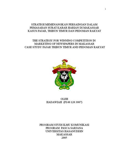 tesis akuntansi undip contoh proposal tesis ilmu komunikasi