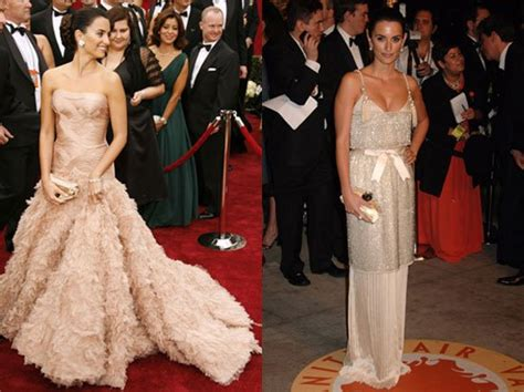 Which Of Penelopes Oscar Dresses Was The Most Fab by Oscars Poll Popsugar Fashion