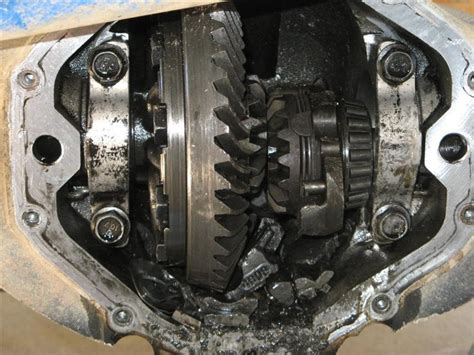 what does the truck end understanding and diagnosing rear differential noise