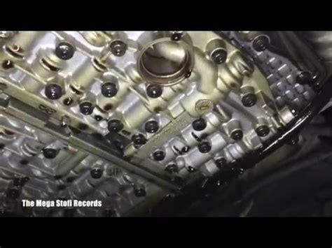 Audi A6 4f Tiptronic Lwechsel by Meyle 214 Lwechselkits F 252 R Automatikgetriebe Audi Doovi