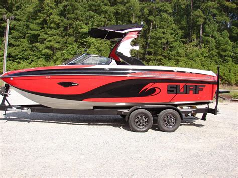 wake boat centurion centurion ri217 ski and wakeboard boat boats for sale