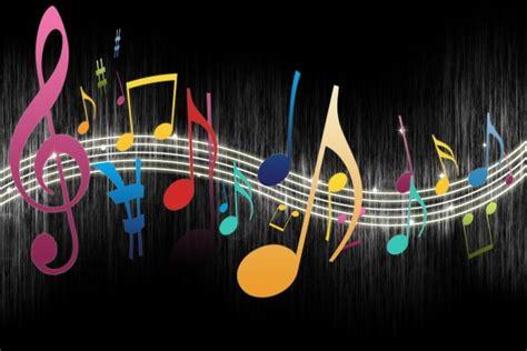 imagenes musicales para fondos fondos de pantalla gratis notas musicales imagui