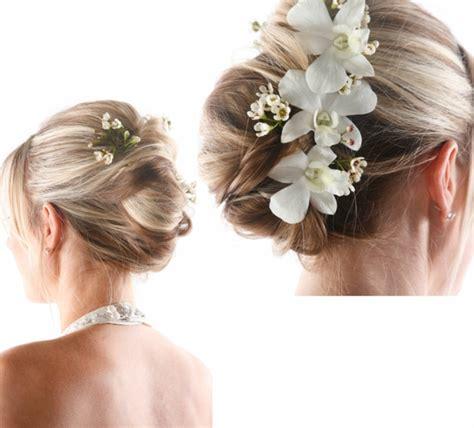 Hochzeitsfrisur Nat Rlich by Schicke Brautfrisuren Finden Sie Ihren Pers 246 Nlichen