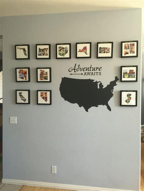 travel wall ideas best 25 travel wall ideas on pinterest souvenir ideas