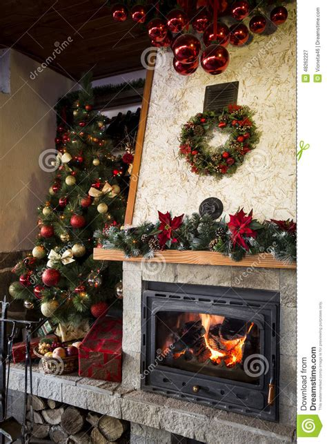 cuisine ecran hd no 195 171 l chistmas chemin 195 169 e flamme sapin d 195