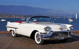 57 Cadillac Convertible For Sale 1957 Cadillac Coupe Convertible New