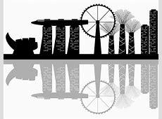 Marina Bay Sand Sands · Free image on Pixabay Ferris Wheel Vector Free Download