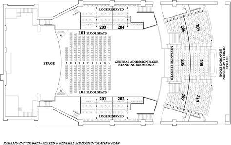 music city center floor plan 100 music city center floor plan room by room