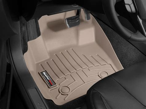 weathertech custom floor mat floorliner for ford fusion