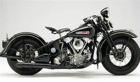 Modele Harley