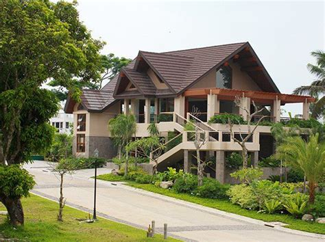 bahay kubo modern house design 30 best modern kubo images on pinterest modern filipino house modern filipino