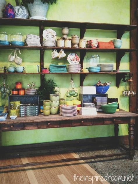 Kitchen Display Shelf by Best 25 Dish Display Ideas On Ware