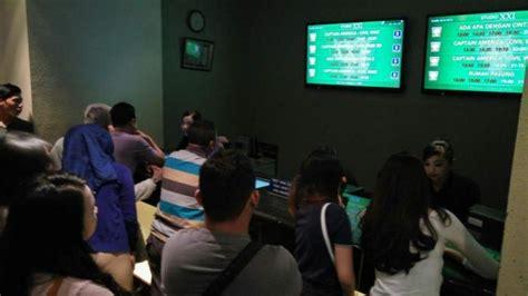 cinema 21 kupang nina pilih nonton civil war dulu baru aadc 2 tribunnews com