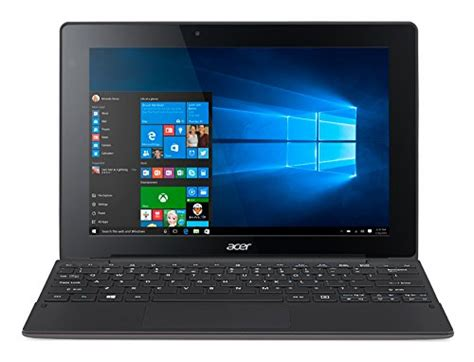 Laptop Acer One 10 Touchscreen acer aspire switch 10 detachable 2 in 1 touchscreen laptop