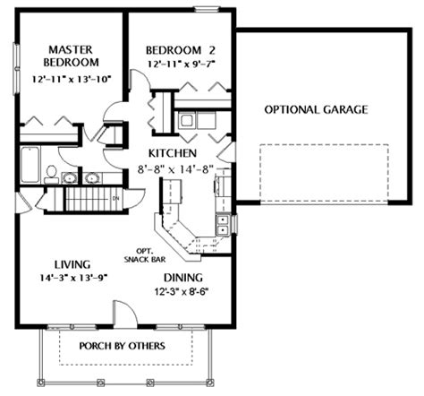 small mother in law house plans 386 best images about future small home on pinterest