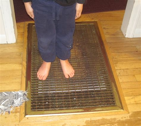 Floor Furnace Replacement by Floor Furnace Grate Replacement Wallpaper