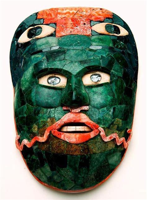 Masker Topeng Gold Original Sj0058 25 b 228 sta mayan mask id 233 erna p 229 aztek