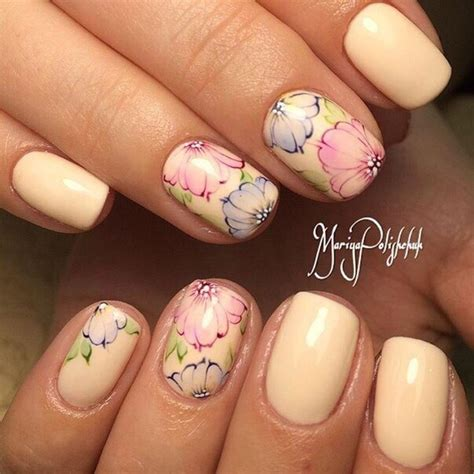Beige Nägel by Nail 1612 Best Nail Designs Gallery