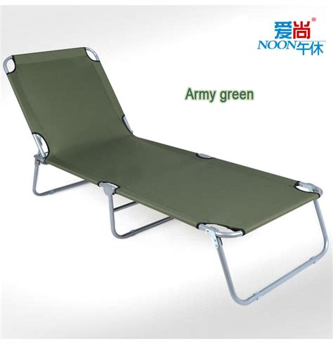folding chair bed single oxford cloth canvas single folding bed chair folding chair