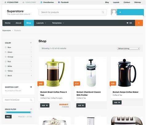 tutorial membuat toko online gratis dengan wordpress membuat toko online dengan wordpress woocommerce