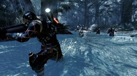 Lost In Planet lost planet 2 steam gift buy on kinguin
