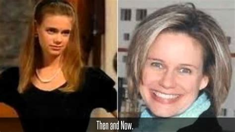 full house now and then full house then and now youtube