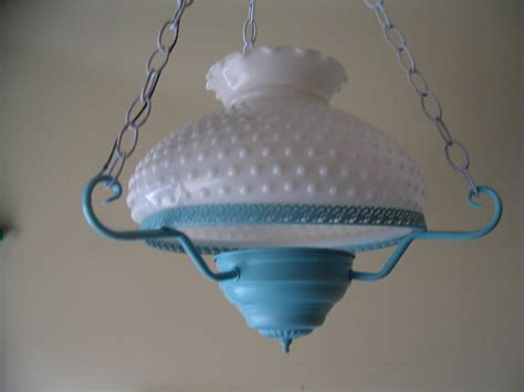 Turquoise Light Fixture Sale Colonial Style Vintage Turquoise Light Fixture