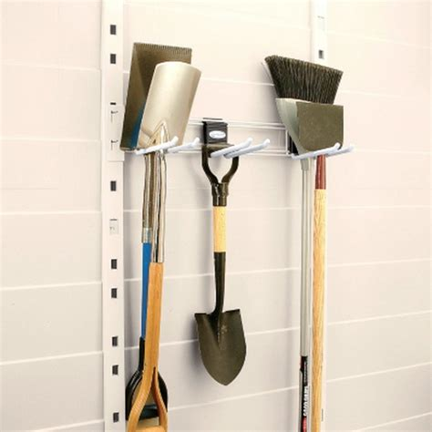 garden tool storage casual cottage