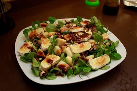 ensalada de queso de cabra y nueces recepink ensalada de can 243 nigos manzana y queso de cabra