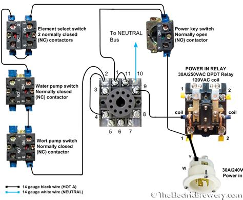 11 pin relay base wiring diagram 11 free engine image
