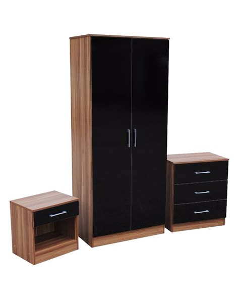 Black Wardrobes Cheap by Quality Cheap Wardrobe Best Bargain Furniture