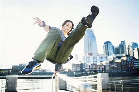 how to be better at parkour jump parkour project