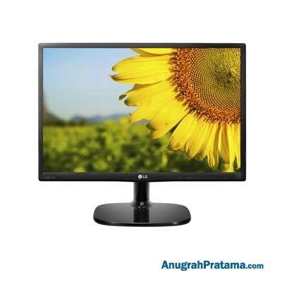 Monitor Led Lg 19 Inch 20mp48 lg 20mp48 19 5 inch ips led monitor monitor