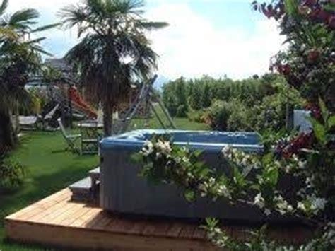 idromassaggio giardino idromassaggio da giardino mobili da giardino