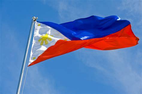Philippine Flag 101 Philippine Canadian Inquirer Philippines Canada Flag