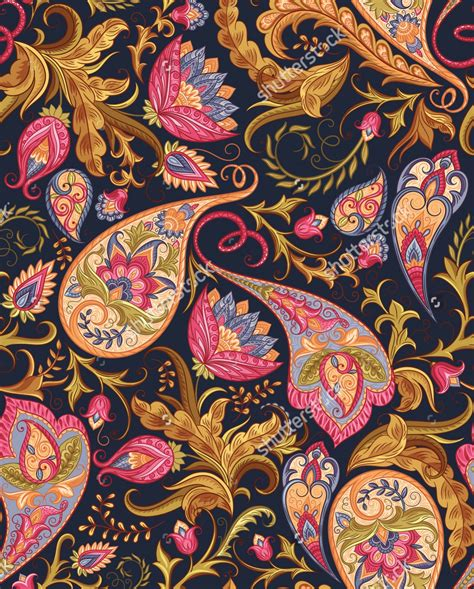 paisley pattern ai free 40 paisley pattern designs psd vector eps ai