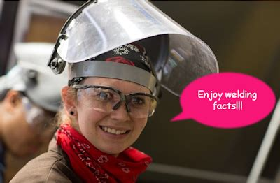 34 interesting facts about welding for your great rest at