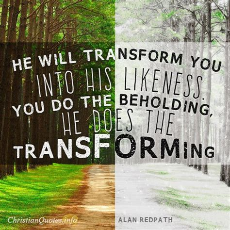 into his likeness be transformed as a disciple of books 3 ways we re transformed into his image christianquotes info