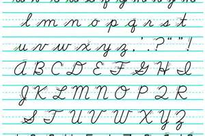 conservatives rally to defend fancy handwriting nymag