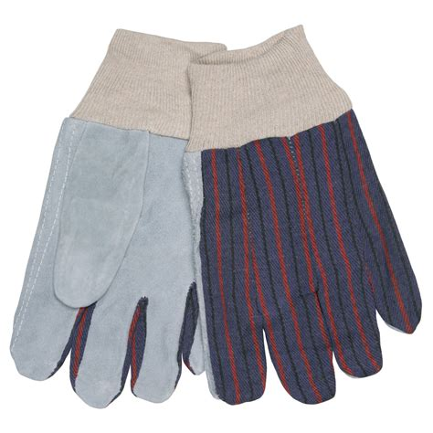 glove pattern grading memphis 1040 economy leather palm gloves clute pattern