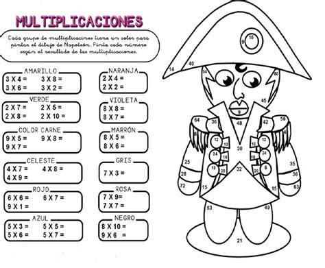imagenes de actividades matematicas actividades de matem 225 ticas para tercer grado