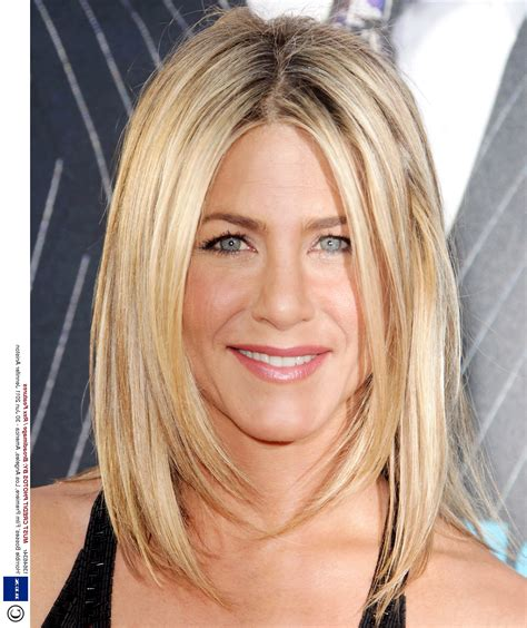 jennifer aniston bob hairstyles jennifer aniston bob hairstyle fade haircut