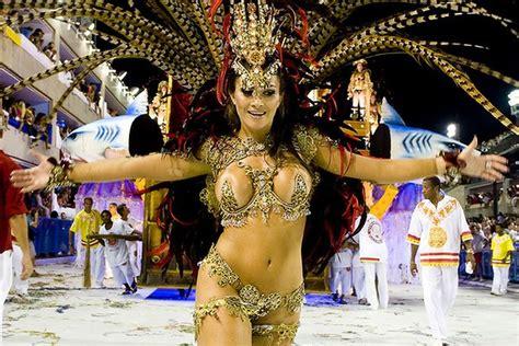 Congé Carnaval 2018 Amanda S List Carnival De Janeiro Style