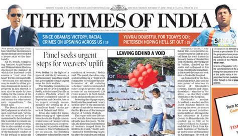 www timesofindia mobile newspapers times of india service provider from