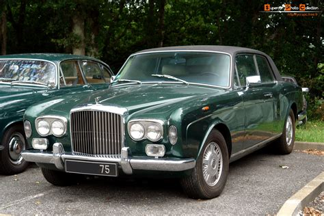 bentley corniche 1971 bentley corniche carsaddiction