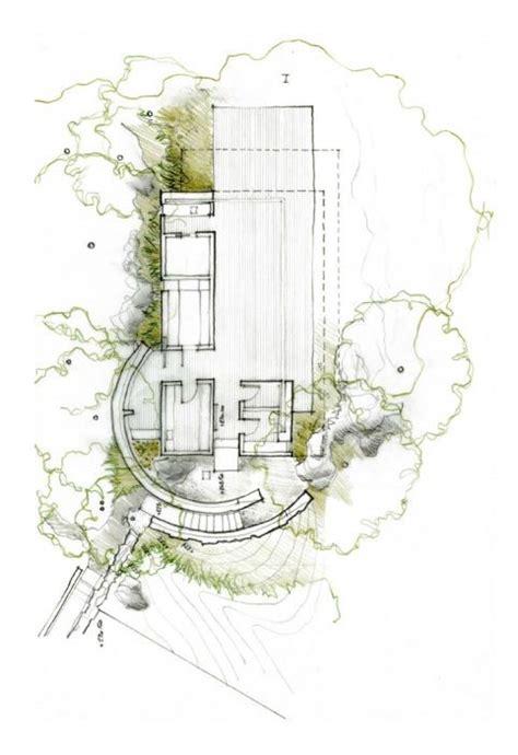 hand rendered floor plan hand rendered site plans creating home