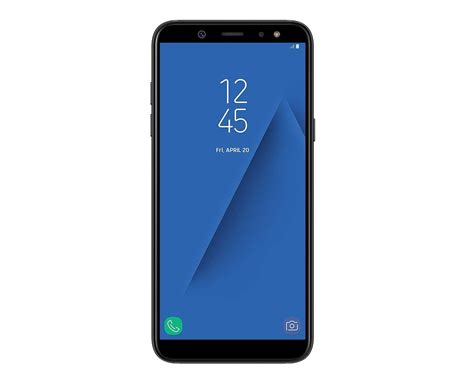 samsung a6 samsung launches galaxy j6 j8 a6 and a6 plus in india