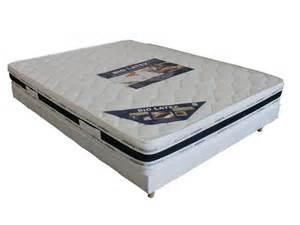 matelas luxe 140 x 190 x 22 cm grand confort
